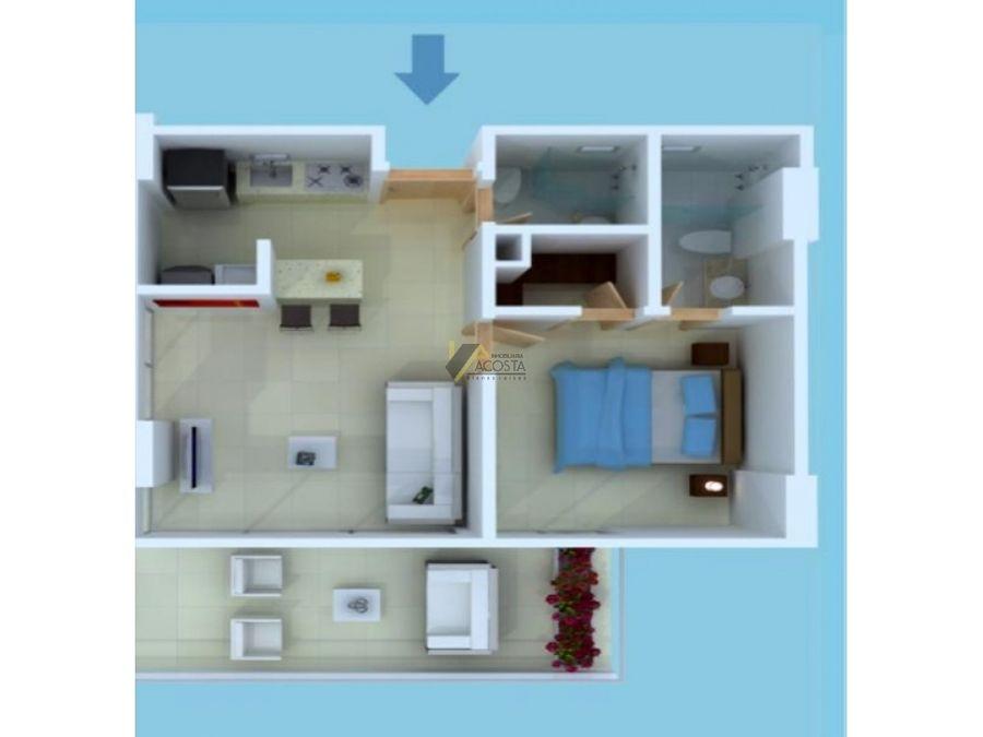 apartamento en venta cartagena bolivar