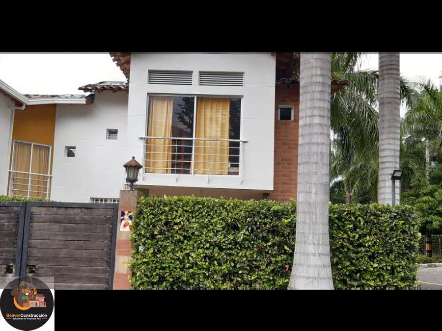 a la venta casa en san jeronimo
