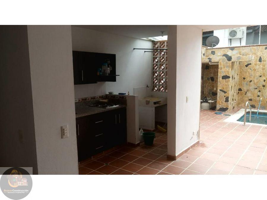 a la venta apartamento en san jeronimo
