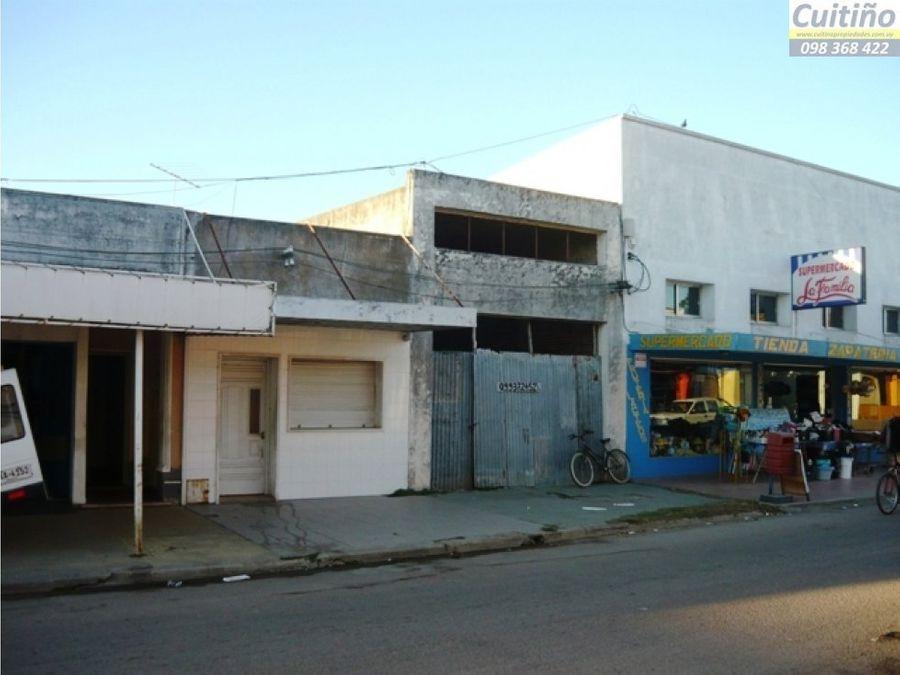 local comercial 108 mt2 en pleno centro de tala