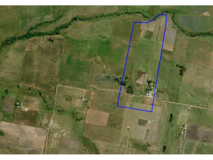 campo 10 has agricola coneat 175 con arroyo