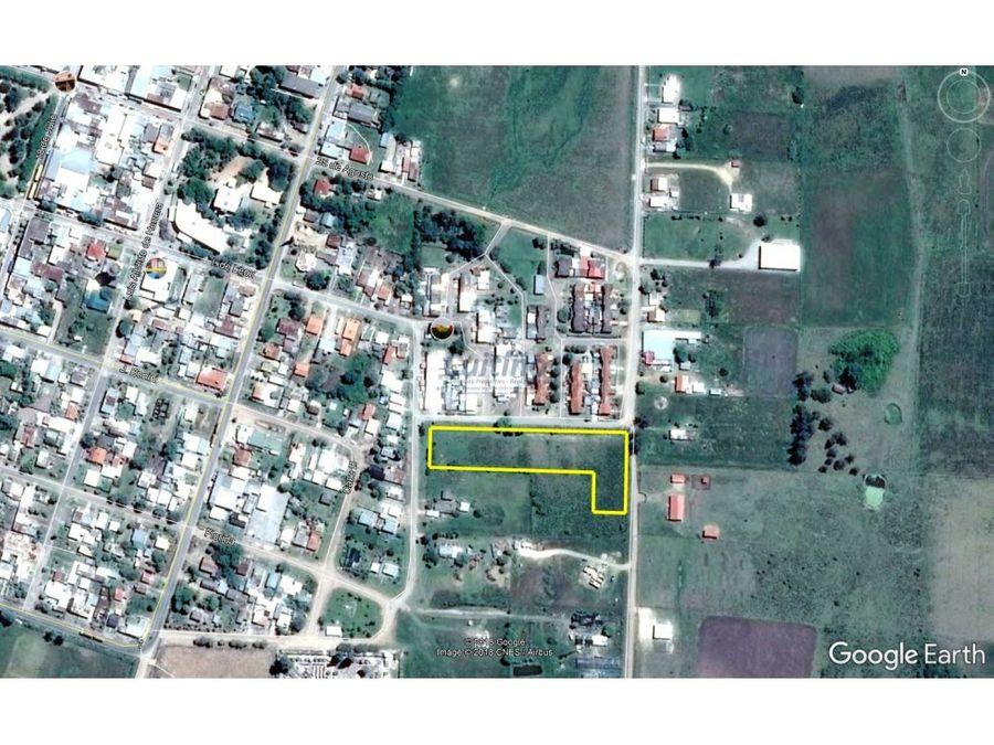 terrenos en tala 400 a 440 mt2financio
