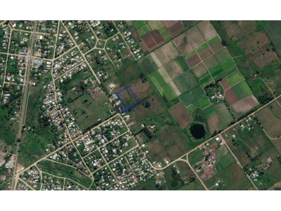terreno 7262 mt2 ideal para empresas