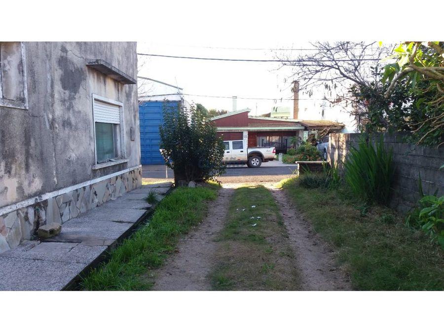 casa 3 dormitorios en tala financio bhu