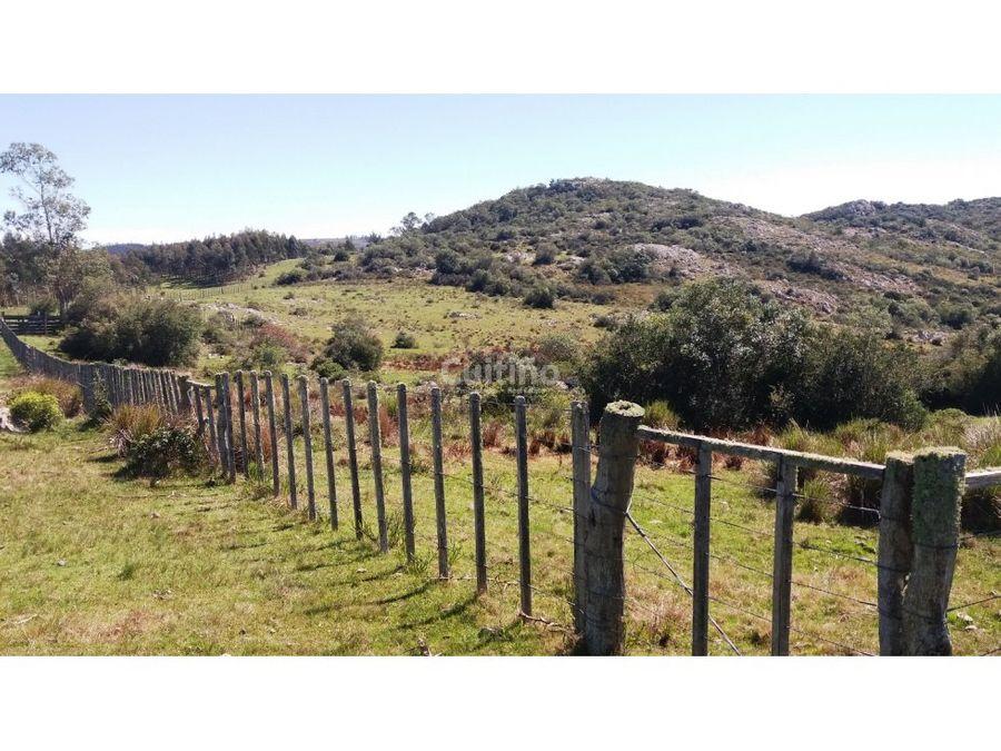 campo 72 hectareas ideal reserva nativa