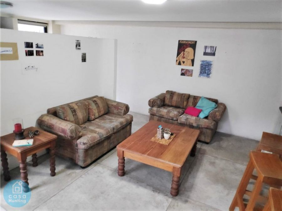 alquiler apartamento amueblado bo san rafael