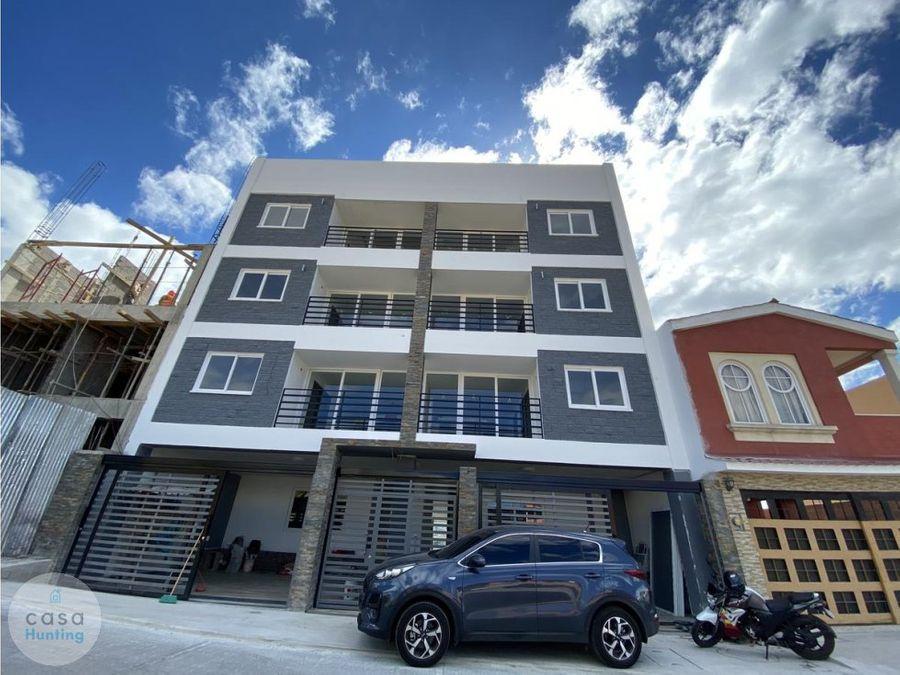 apartamento en venta torre ava 64300