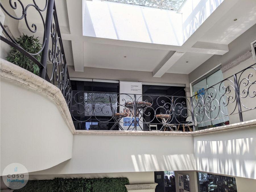 local comercial en casa noble lomas del mayab 58 m2
