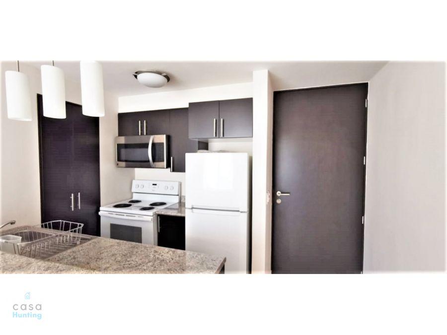 apartamento en alquiler ecovivienda 1 hab linea blanca