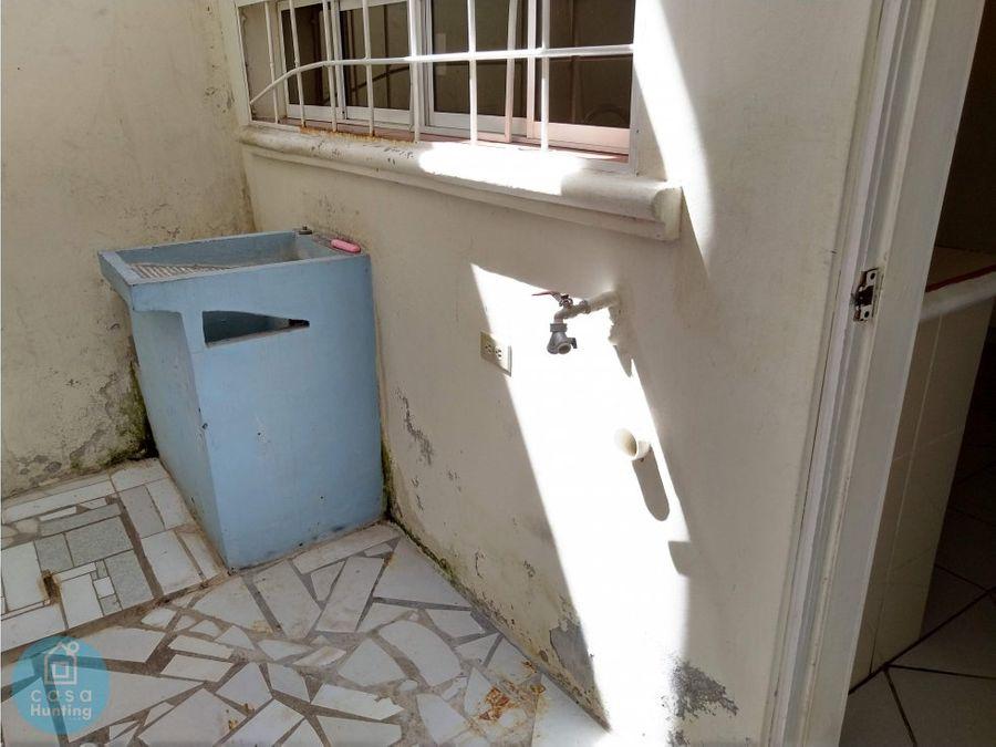 alquiler de apartamento en km 3 el chimbo