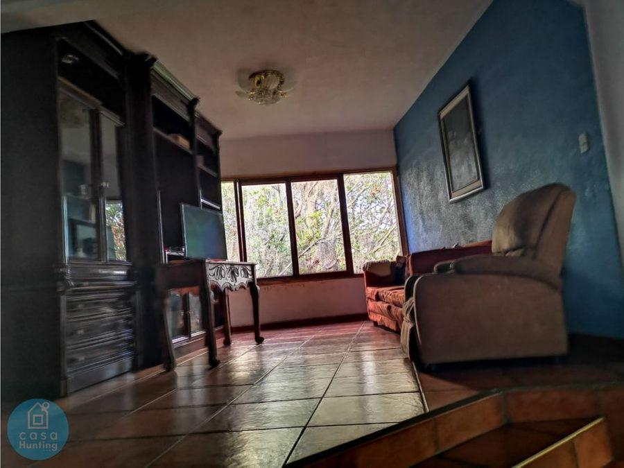 venta de casa en santa lucia fm