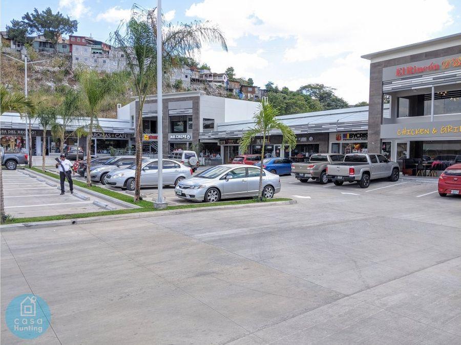 bodega en plaza ciudad nueva 338 m2