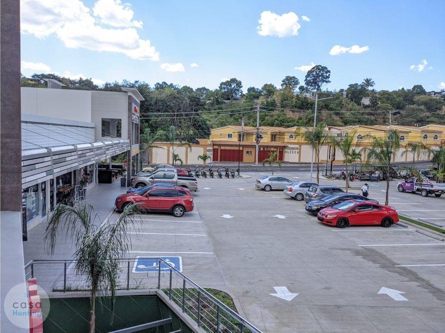 local comercial en venta plaza ciudad nueva 5766 m2 en 1er nivel