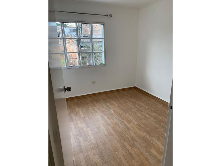 apartamento en alquiler col tres caminos