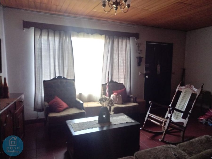 venta de casa en barrio guadalupe