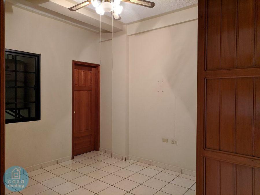 alquiler apartamento res la hacienda