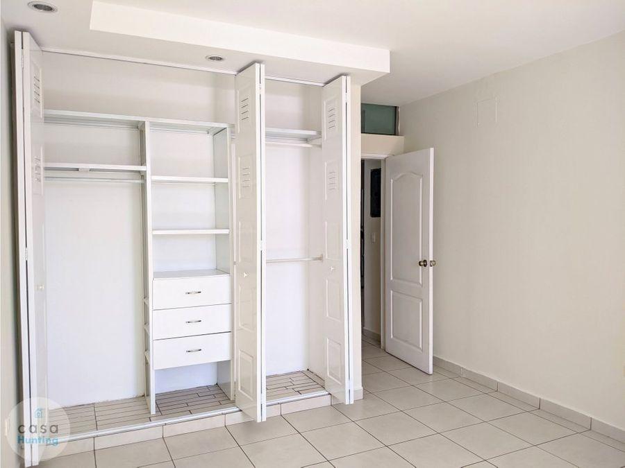 alquiler de apartamento florencia norte