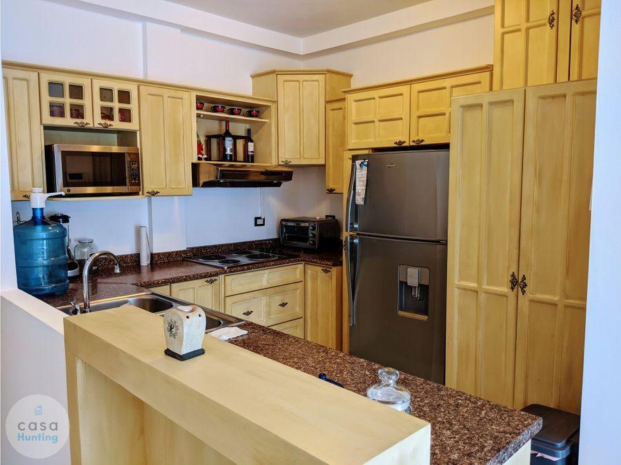 alquiler apartamento amueblado lomas del guijarro