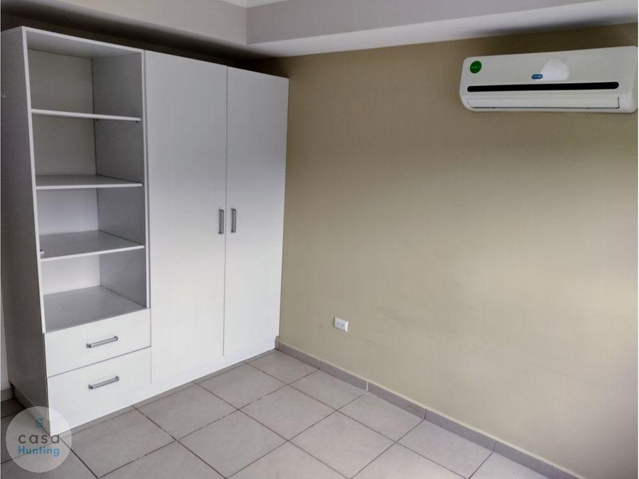 apartamento en res el sauce alquiler l 25000 venta 150000