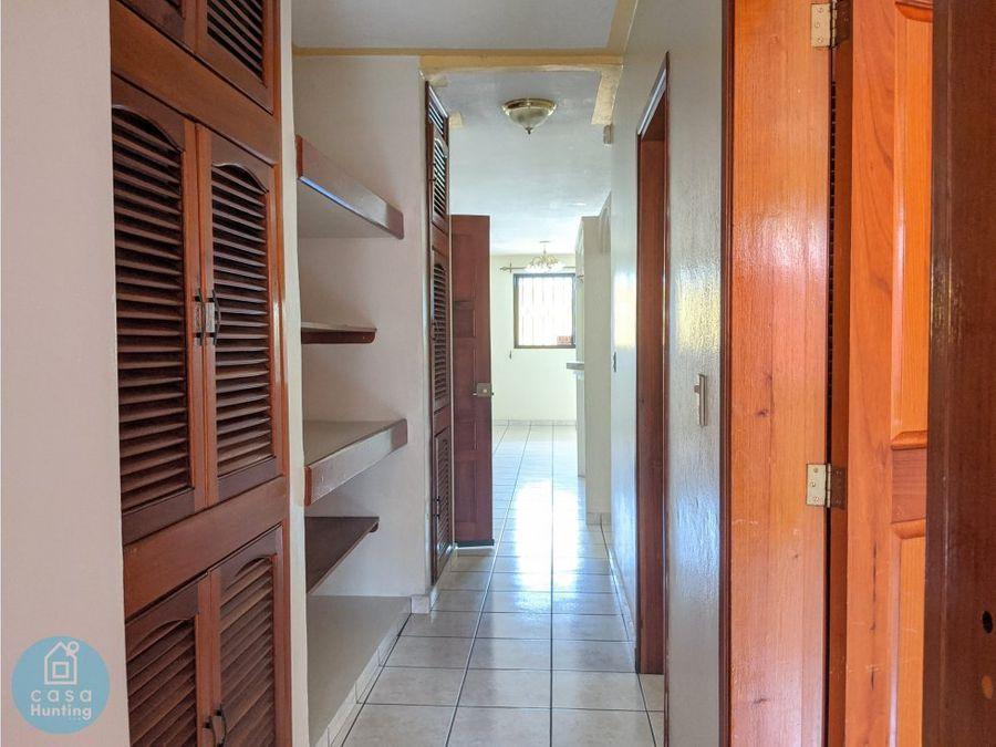 alquiler apartamento col tres caminos