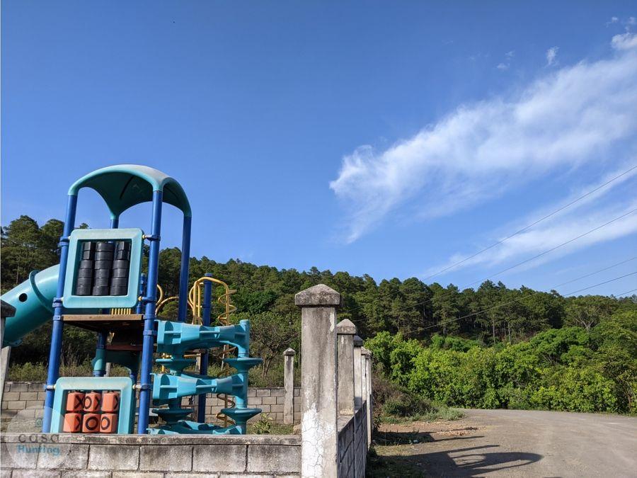 casa en pre venta res laguna resort sabanagrande 75 m2