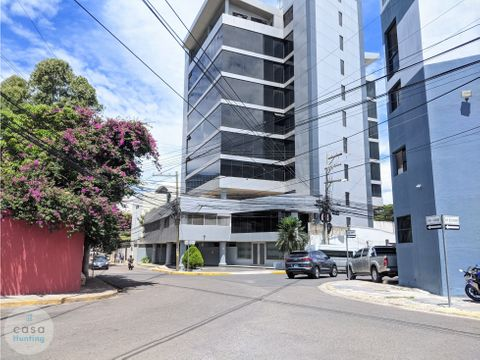 oficina en renta blvd morazan 48913 m2