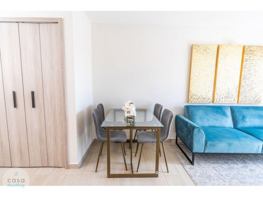 venta de apartamento acacias san ignacio 2 habitaciones