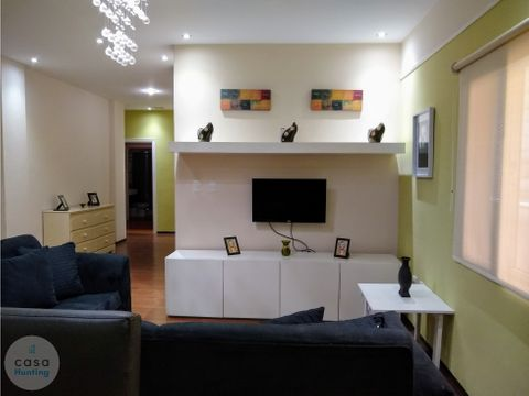 alquiler de apartamento lomas del guijarro 3 habitaciones