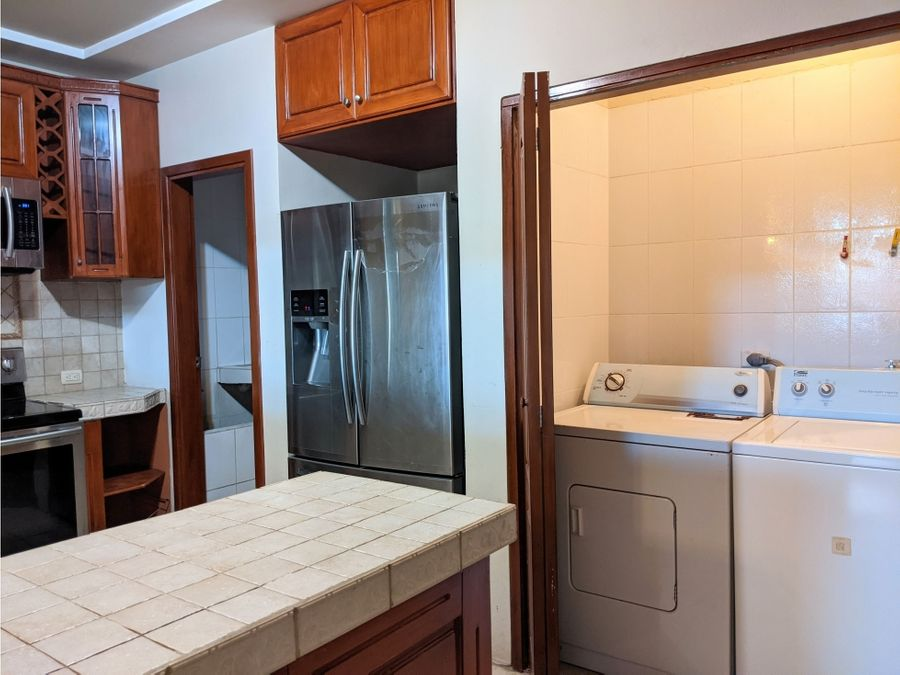 alquiler apartamento amueblado col miramontes 2 hab