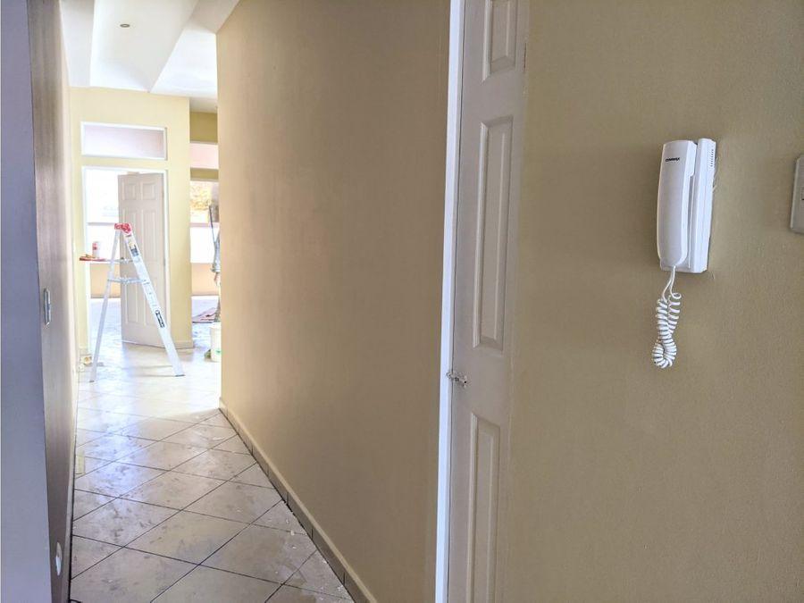 apartamento en alquiler san ignacio 3 hab