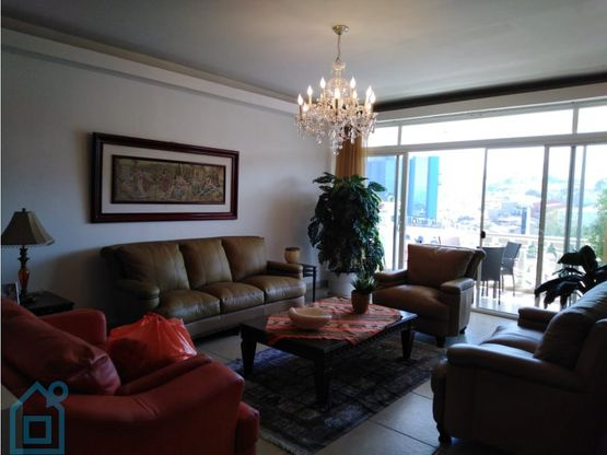 renta de penthouse en col payaqui