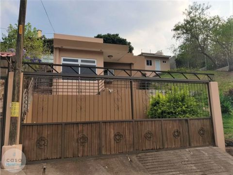 casa en res santa lucia alquiler 750 venta 155000