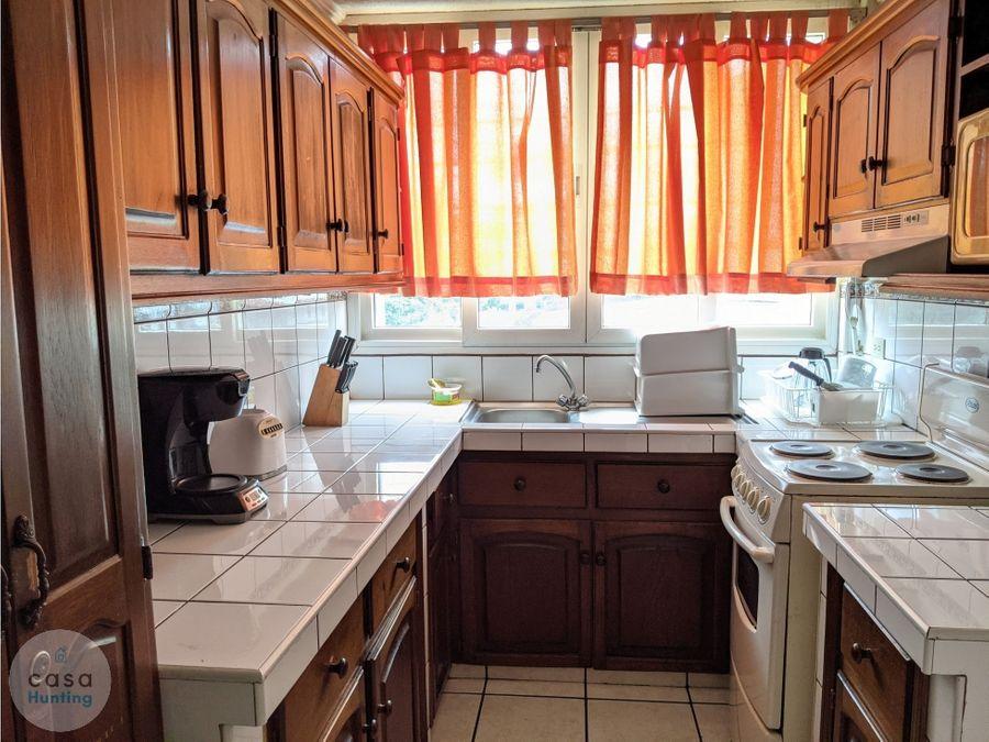 apartamento en alquiler amueblado lomas del mayab 1 hab