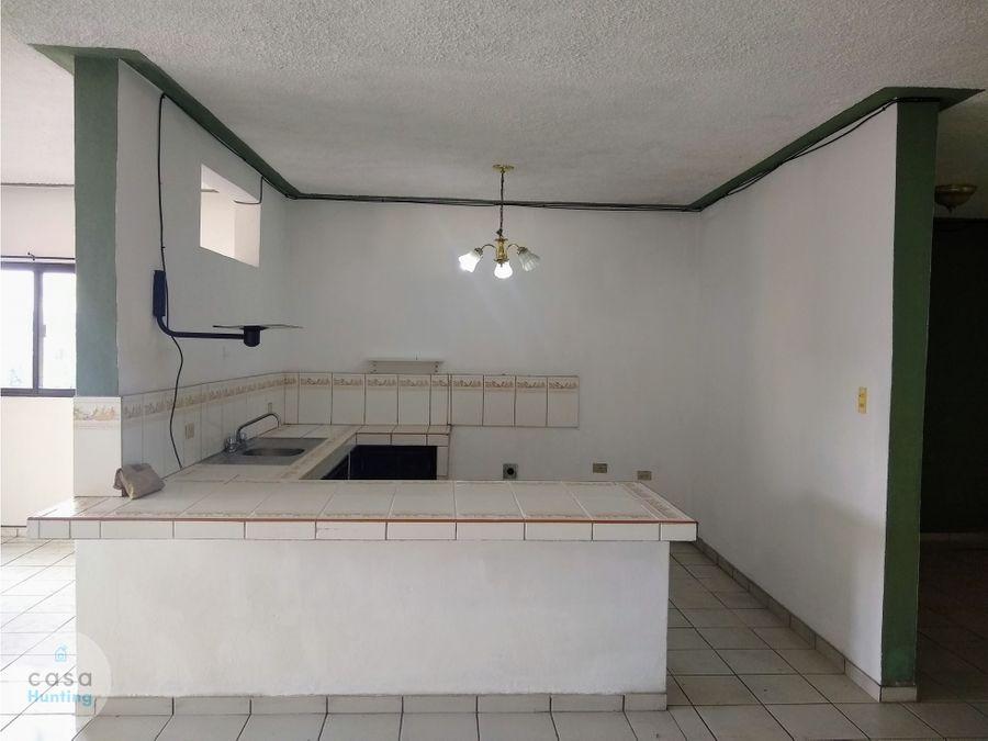 alquiler de apartamento res loma verde l 13500