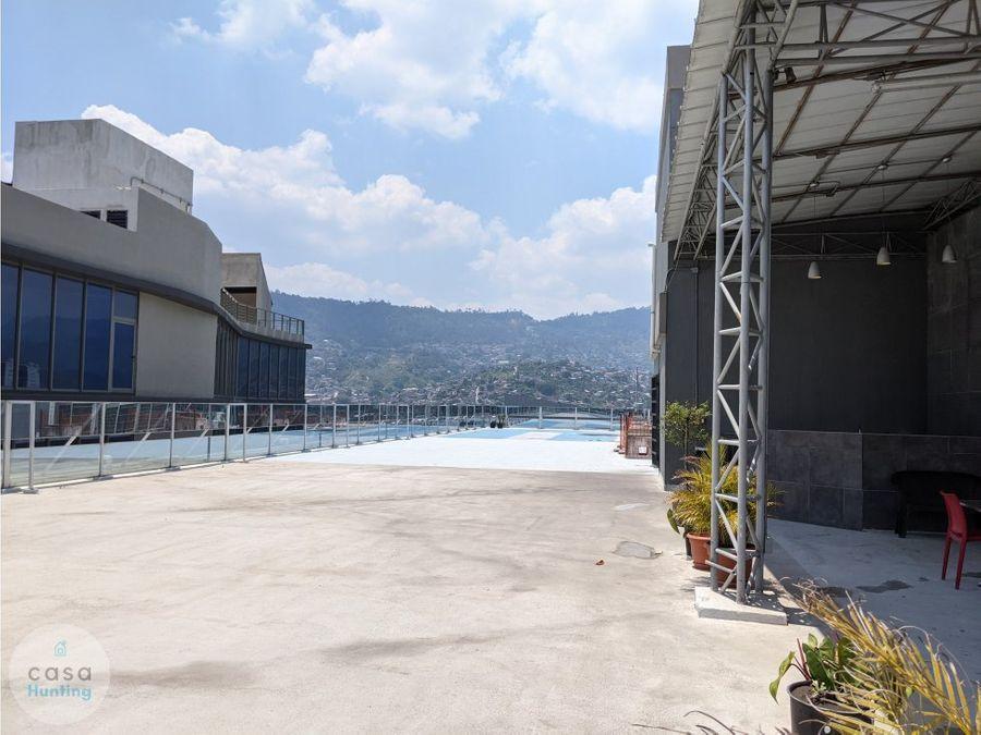 oficina en venta edif terranova los proceres 7896 m2