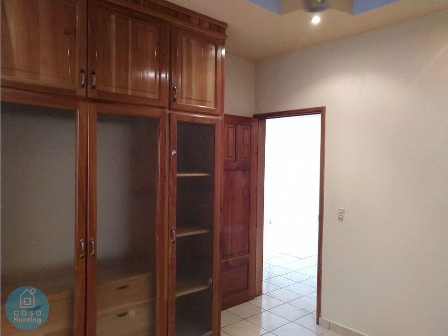 alquiler apartamento la hacienda