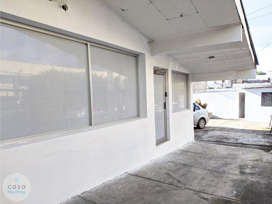 local comercial en alquiler col alameda 4891 m2