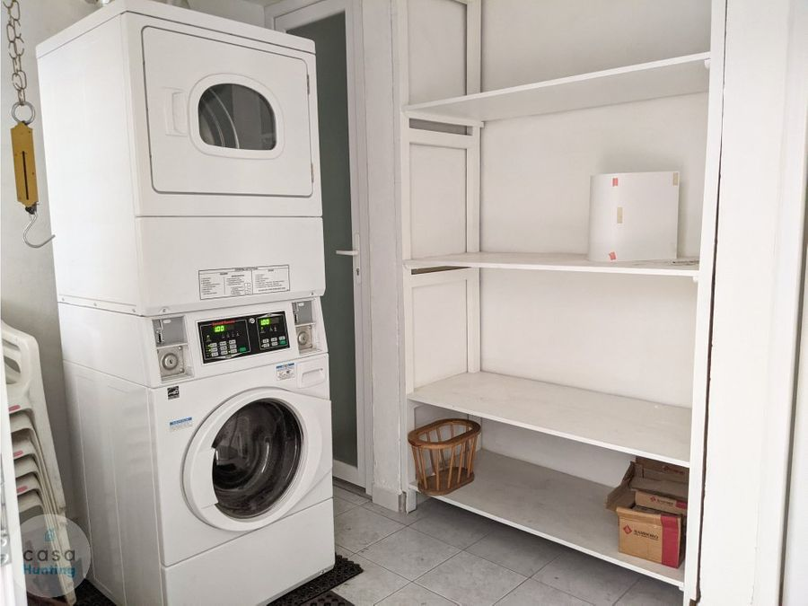 apartamento amueblado en renta tepeyac 2 hab