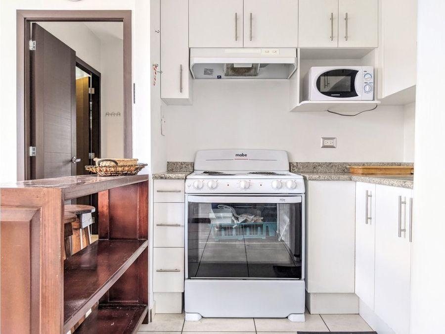 alquiler apartamento amueblado las minitas 1 hab
