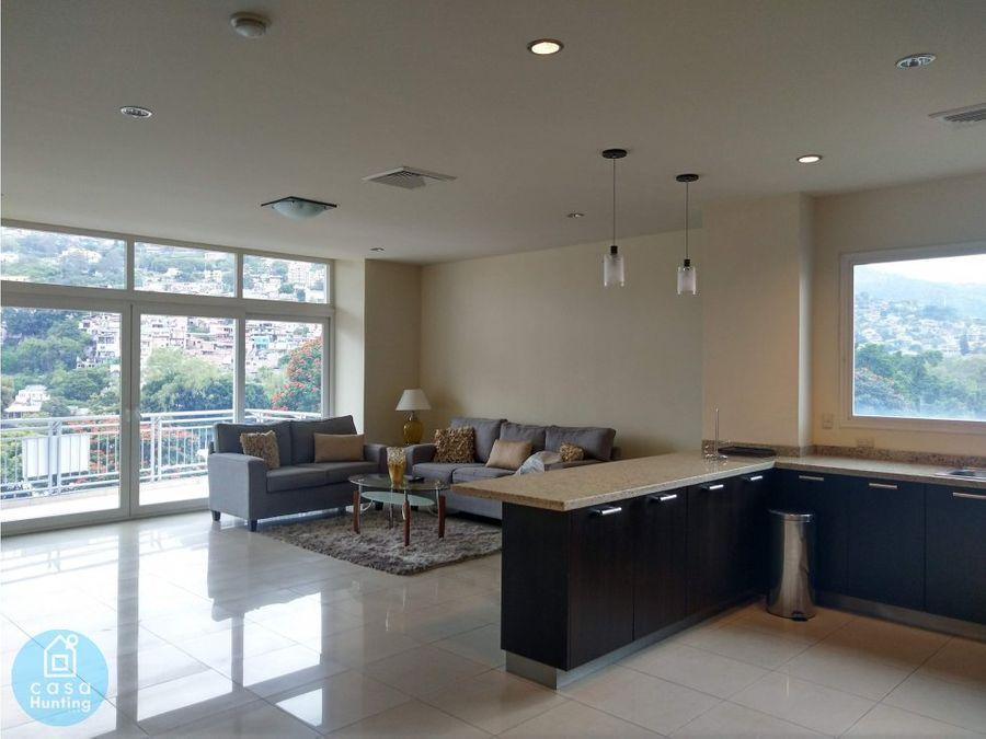 alquiler de apartamento amueblado col palmira