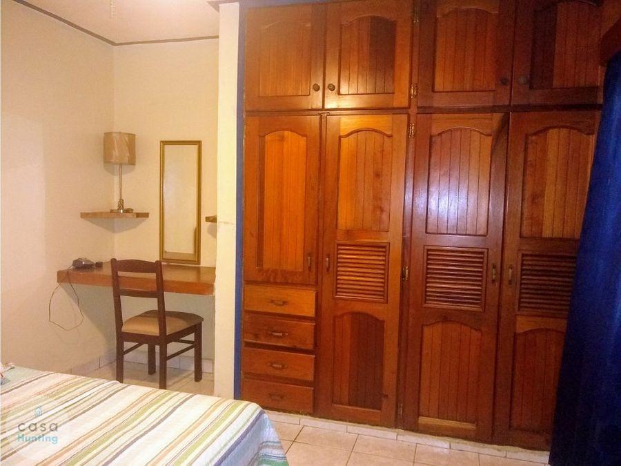 alquiler de apartamento col ruben dario amueblado