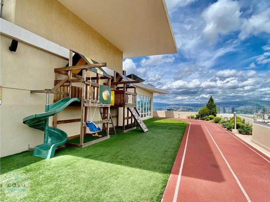 estudio amueblado en alquiler green tower