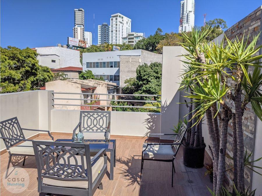 apartamento en venta horizonte tepeyac 3 hab
