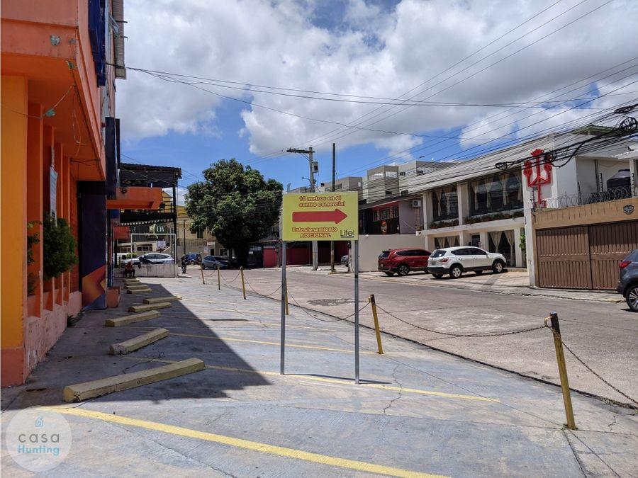 local comercial en alquiler col palmira edif de 3 niveles