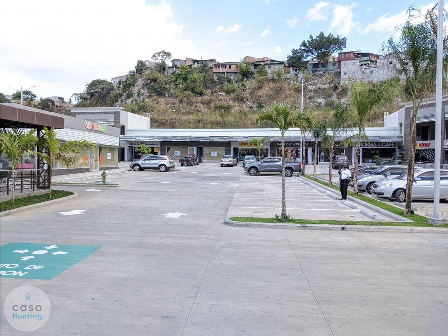 local comercial en venta plaza ciudad nueva 991 m2 en 1er nivel