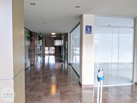 renta de oficina comercial blvd morazan 85 mts
