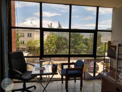 alquiler de oficina res la cumbre 50 m2 650