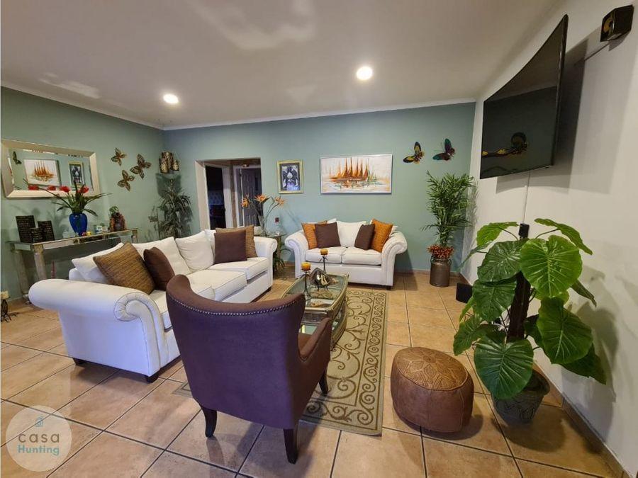 venta de apartamento el hatillo km 65 105 m2