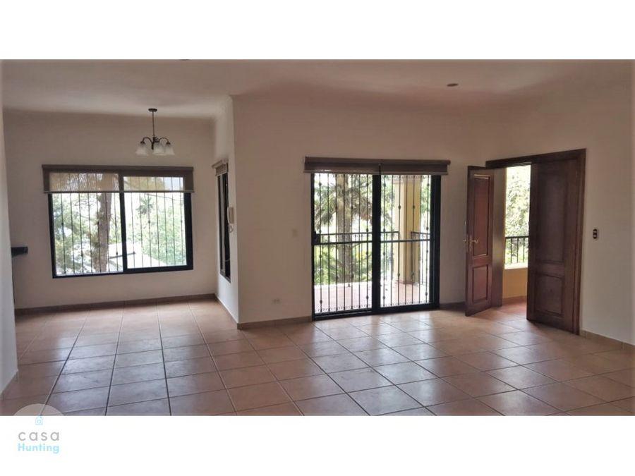 venta de apartamento en el hatillo km6
