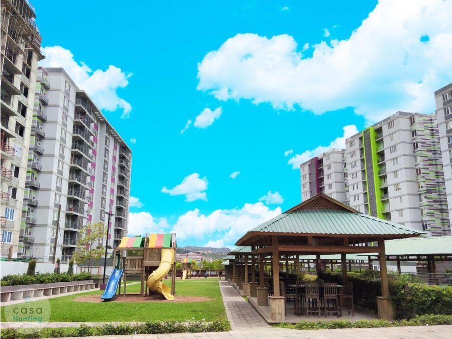 alquiler apartamento amueblado ecovivienda 2 hab